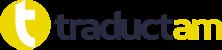 Traductam Logo