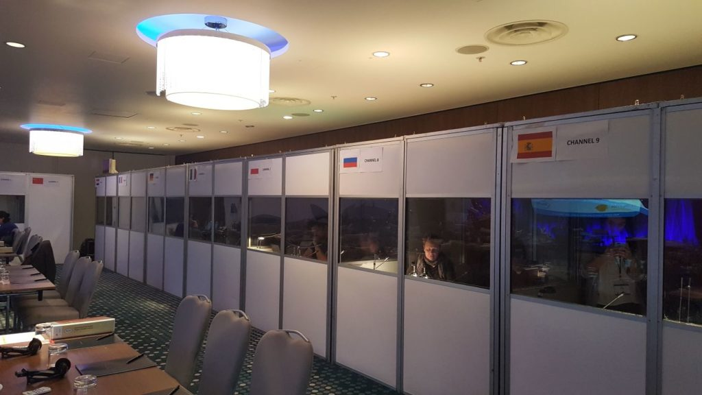 Traductam: 5 consejos para organizar congresos del 10