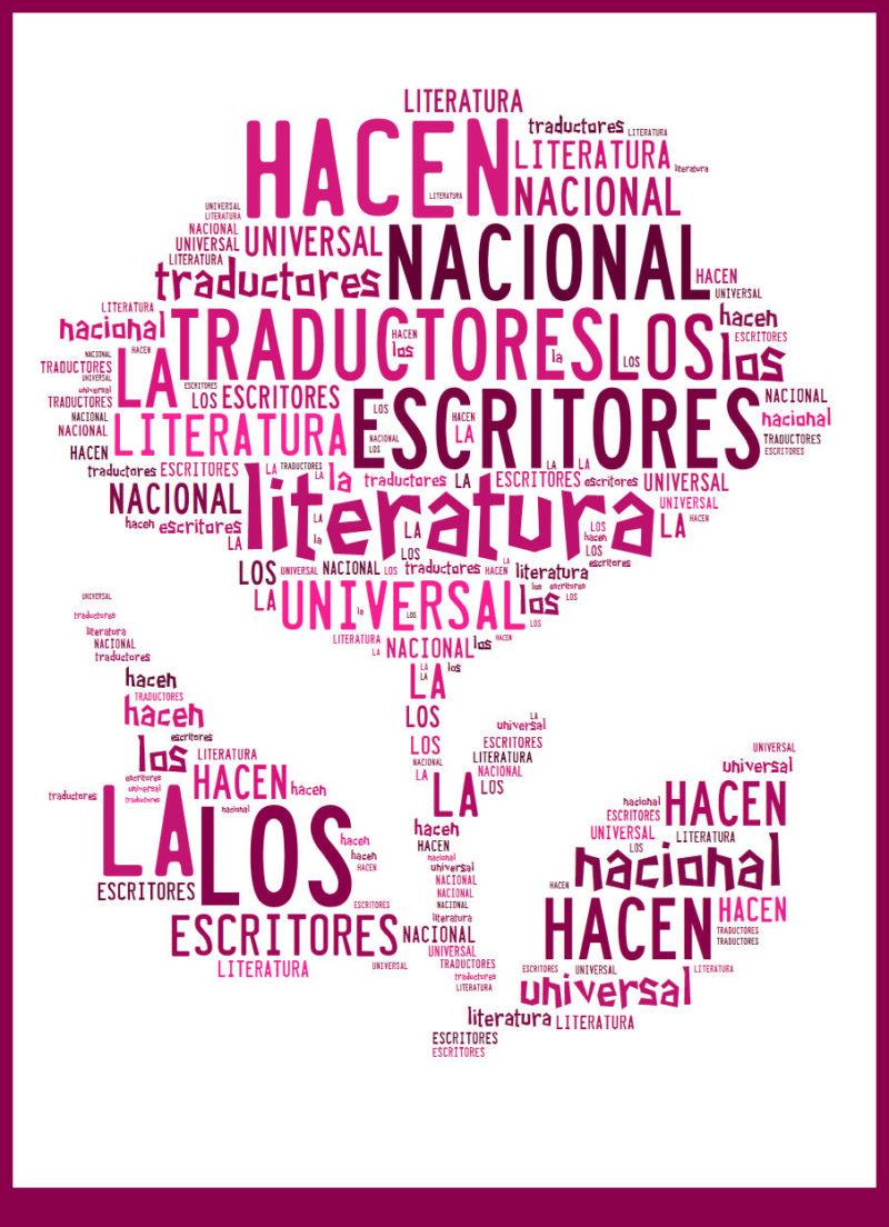 Cita de José Saramago. Traductam, Sant Jordi 2018