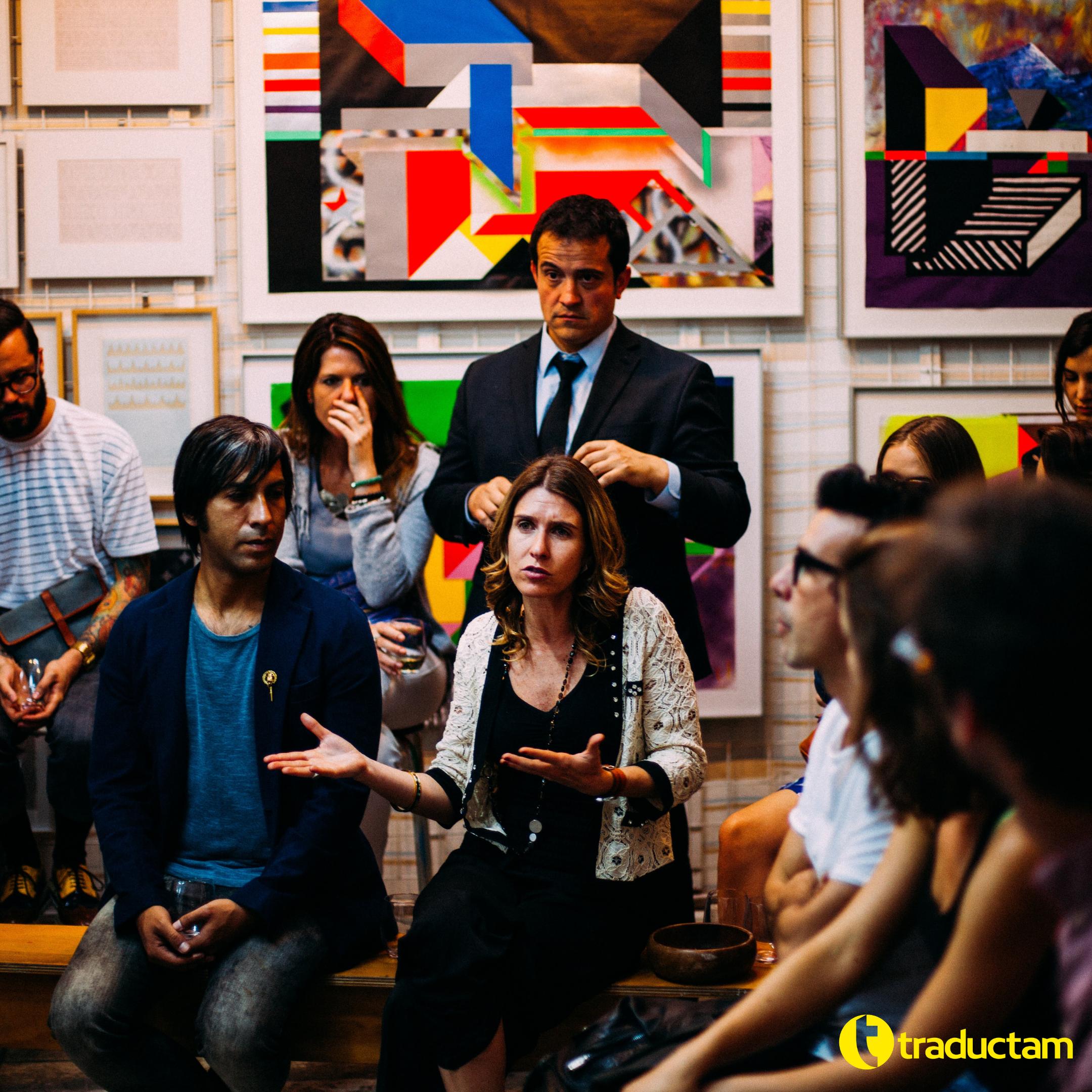 La communication non verbale ou l'importance de voir l'orateur